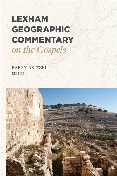 boekbesprekingen: Lexham Geographic Commentary on the Gospels