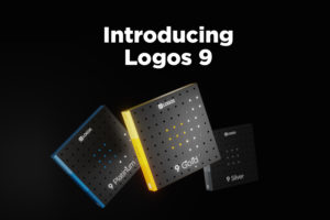 Introducing Logos 9