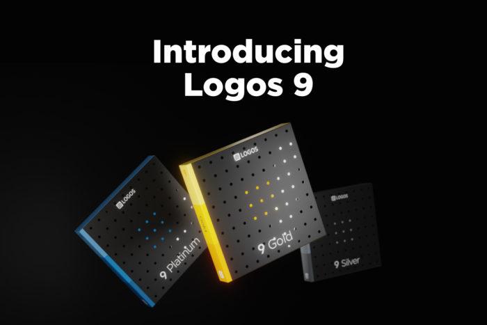 Introducing Logos 9